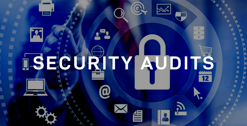 audit of your security