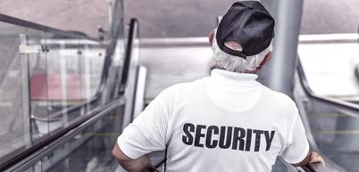 Business Needs a Security Guard